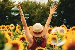 le bonheur est accessible