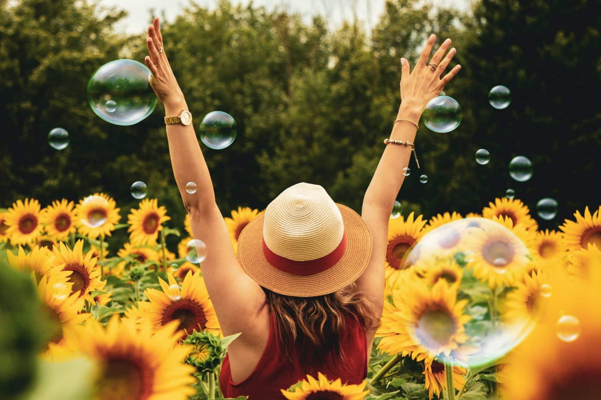 10 Façons de Devenir Plus Heureux (Selon la Science)
