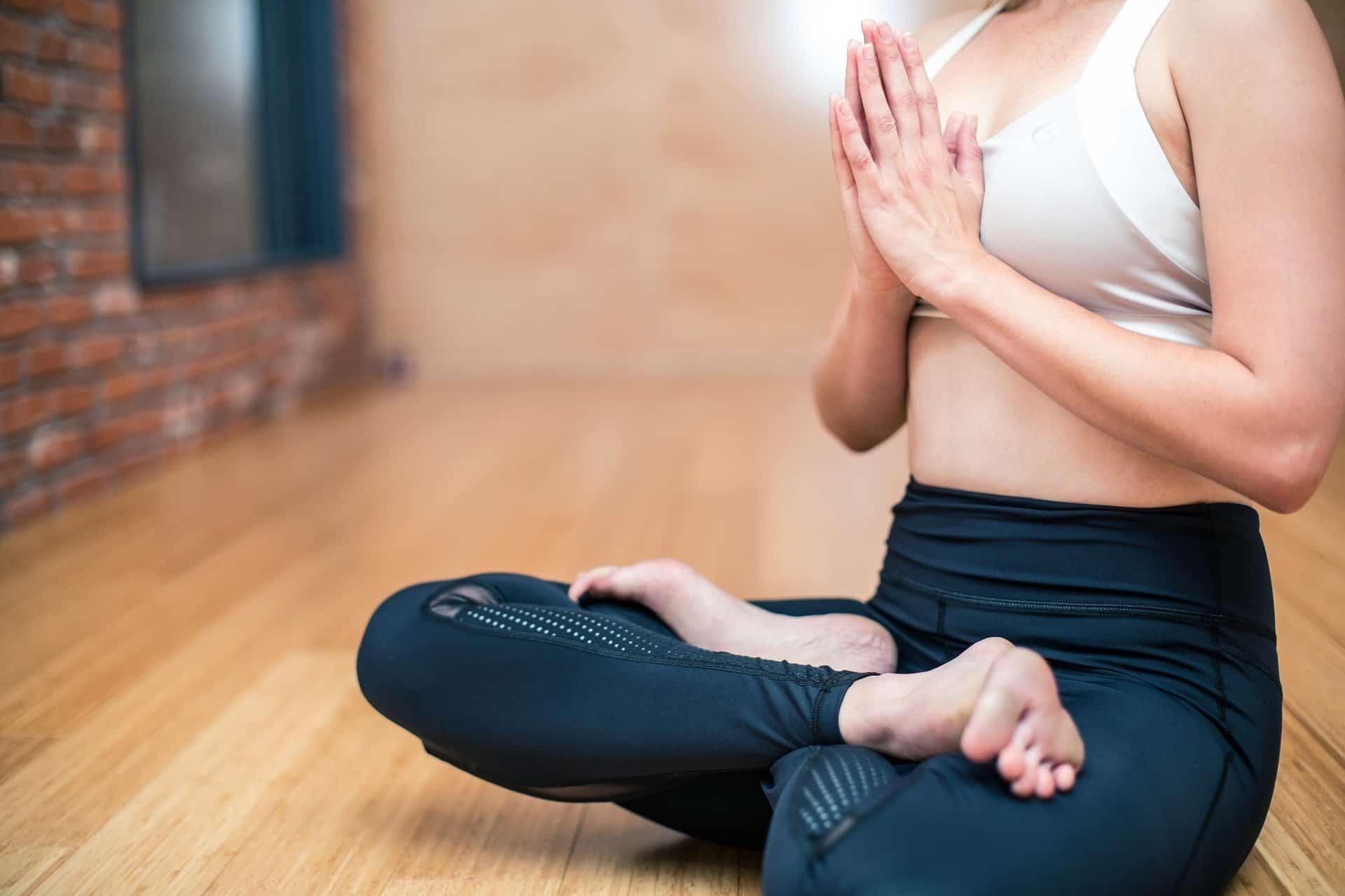 Faire de l'exercice pour améliorer l'estime de soi
